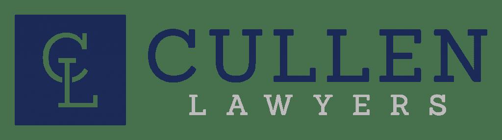 Cullen Lawyers Logo